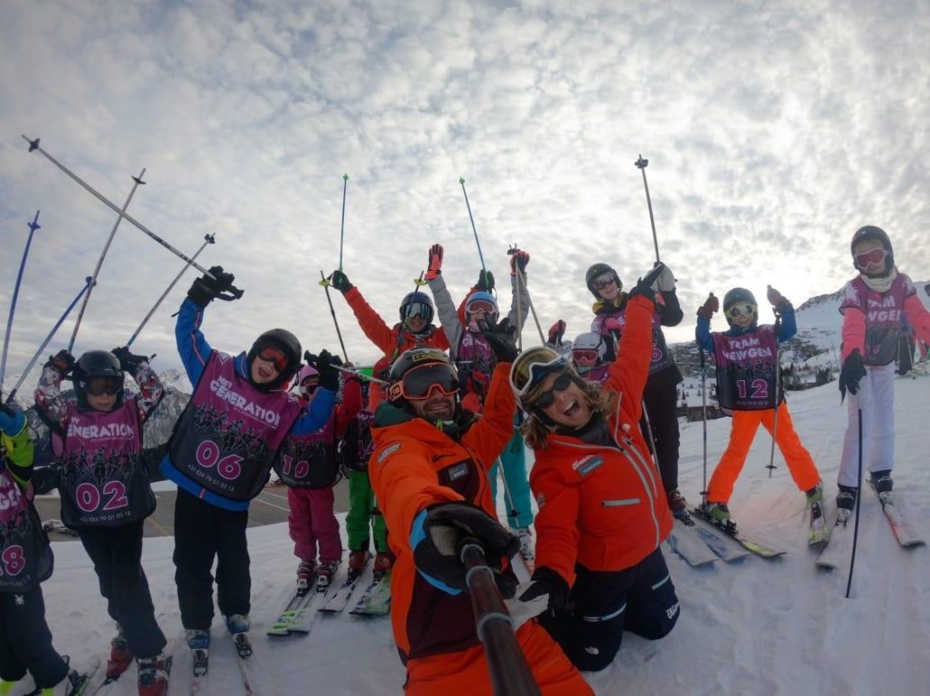 Best Pistes in Val d'Isère