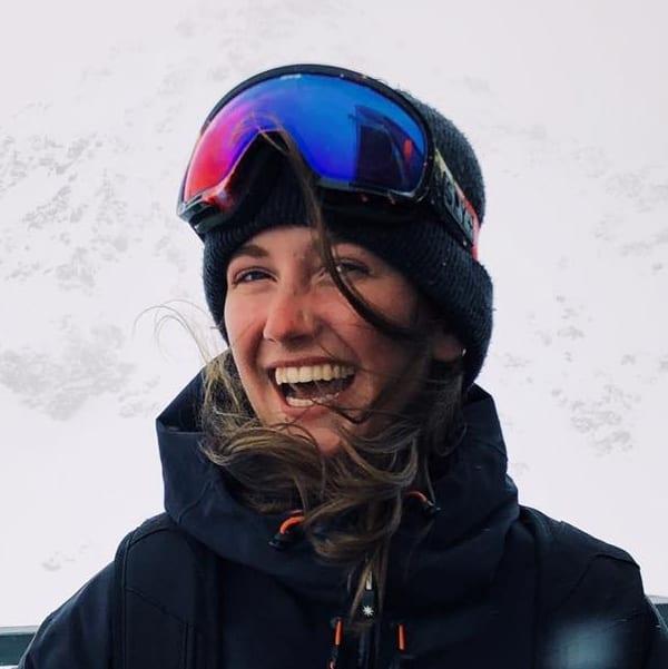 Elina Lehmkuhl