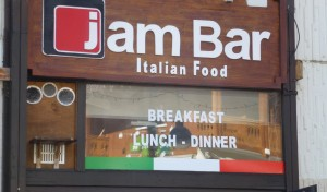 The Jam Bar Tignes