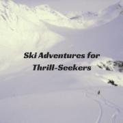 skiing blog