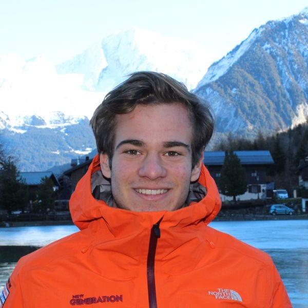 Alessandro Pujatti - Courchevel Ski Instructor