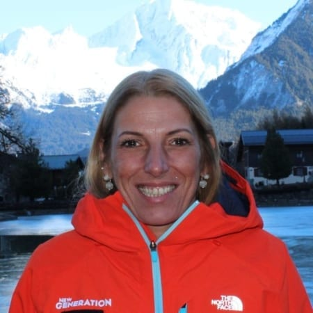 Anja Martincevic - Morzine Ski Instructor