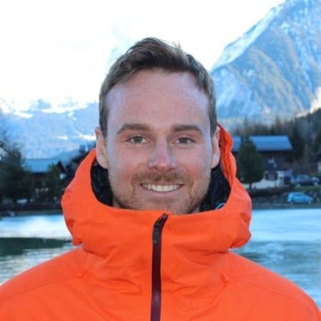 Callum Moore - Val d'Isere Ski Instructor