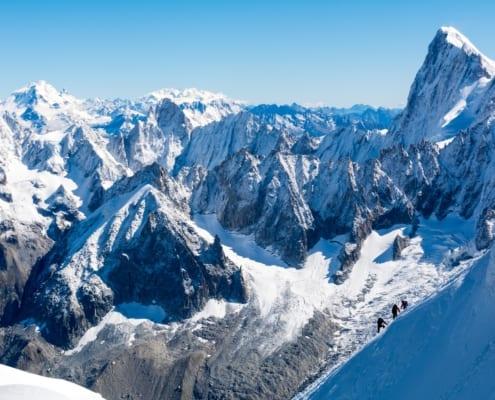 chamonix ski lessons