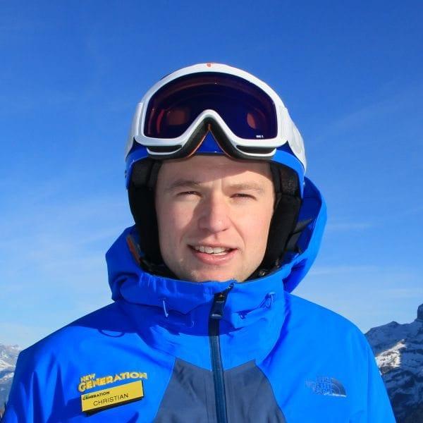 ski school morzine