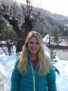 Dynafit team extraordinare - Claire Beirne