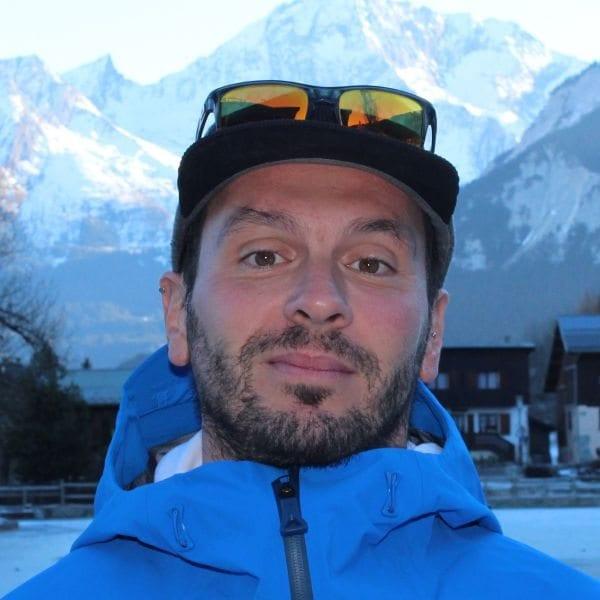 ski schools in Meribel