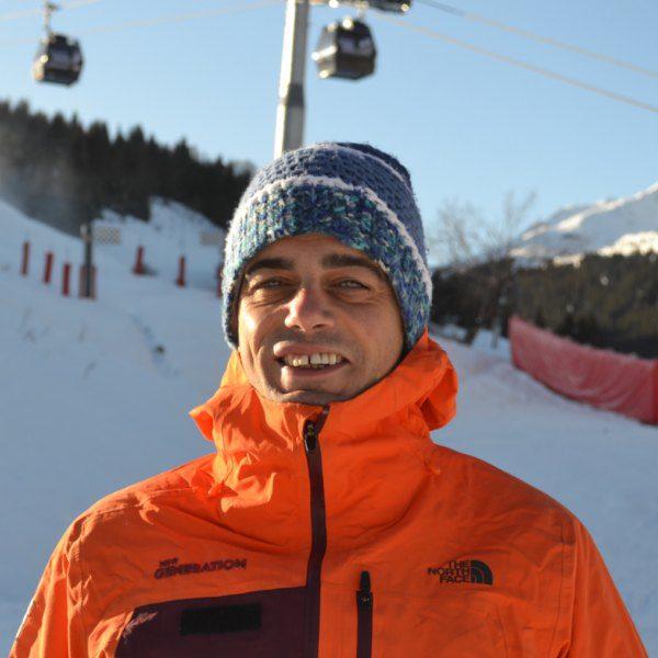 Eric Urietti