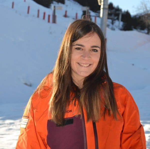 Sara Bertoni