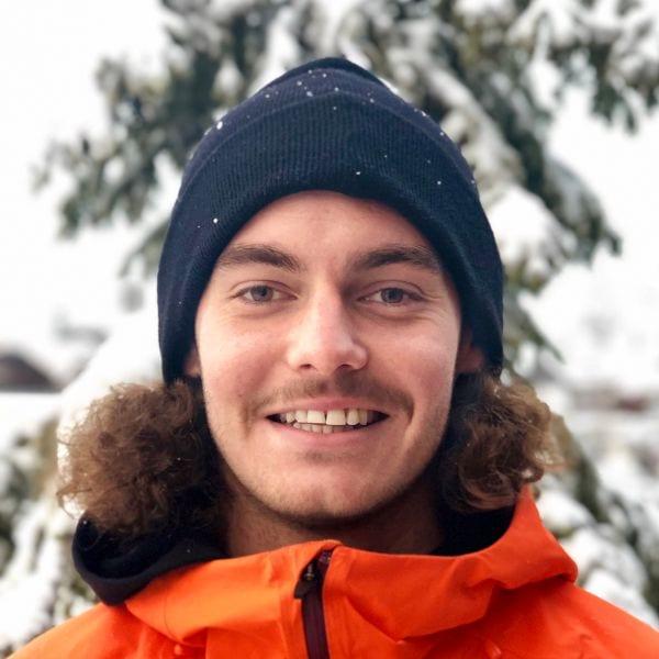 Dan Chapman - Verbier Ski Instructor