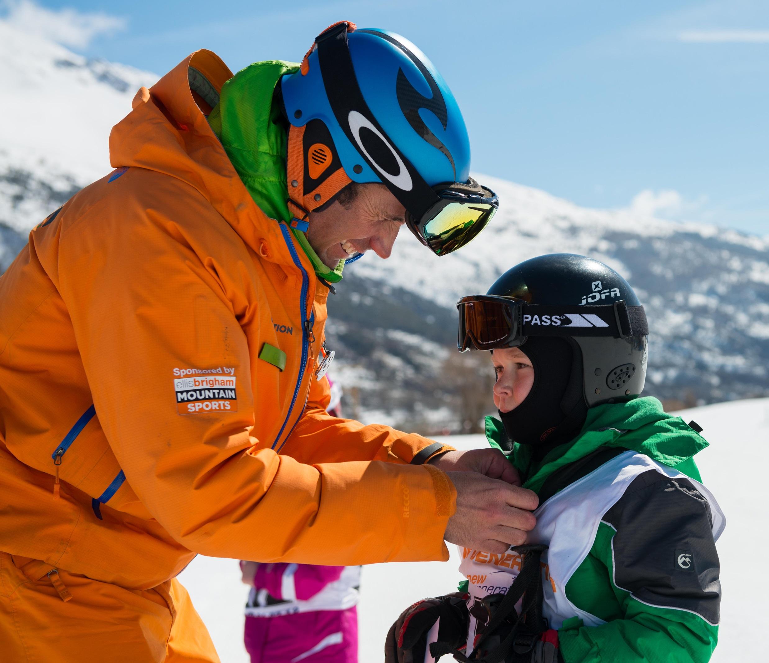 family ski discounts