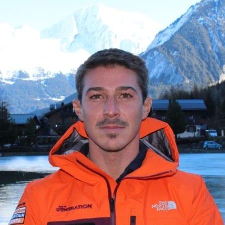 Danilo Resilo - Val d'Isere Ski Instructor