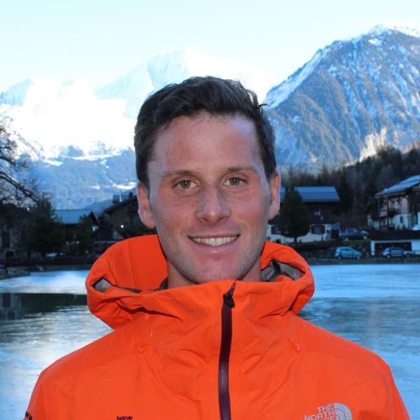 Davide Mazzina - Tignes Ski Instructor