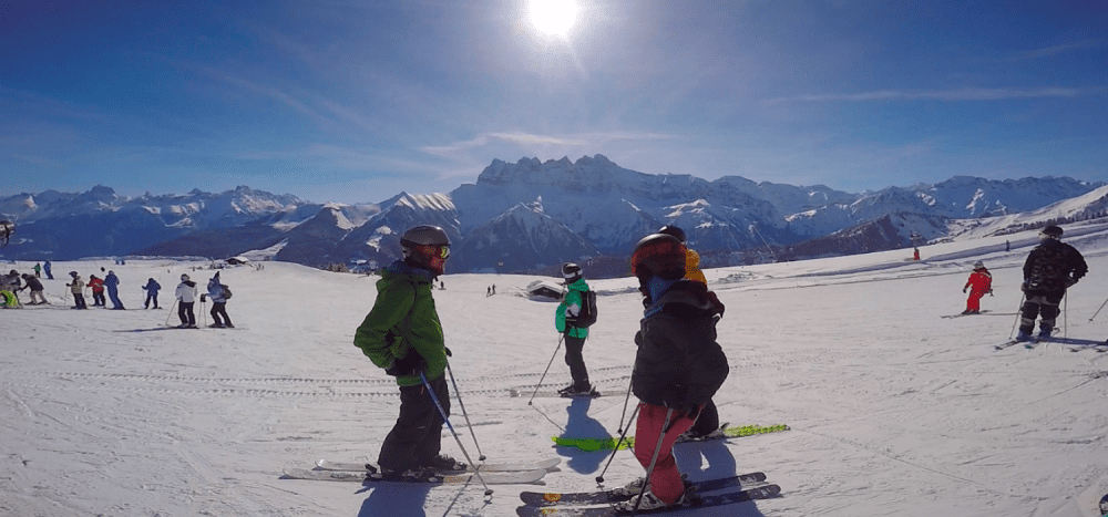 guide to morzine