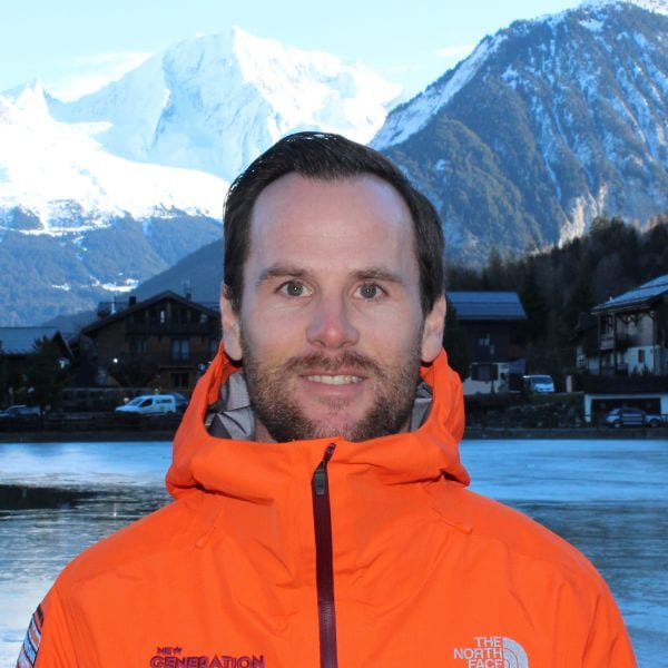 Emeric Pulcherie - Val d'Isere Ski Instructor