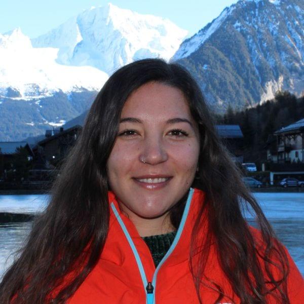 Enrica Fumero - Courchevel Ski Instructor