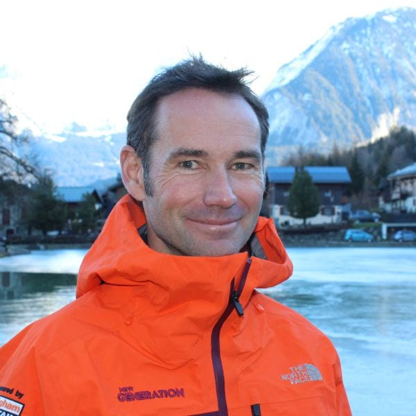 Gavin Crosby - Serre Chevalier Ski Instructor