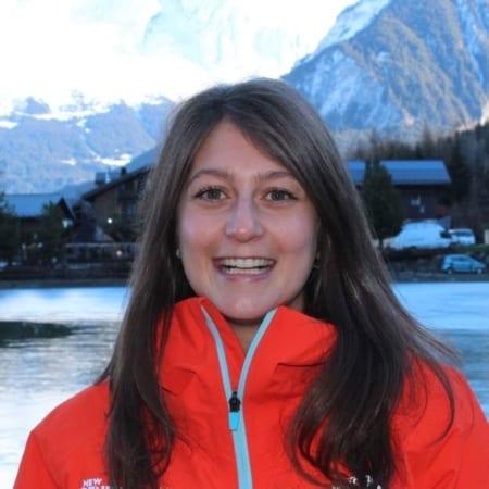 Guilia de Lorenzi - Morzine Ski Instructor