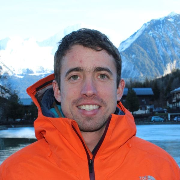Huw Thomas - Morzine Ski Instructor