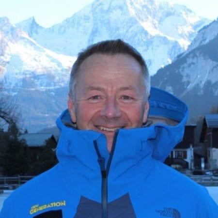Meribel ski schools