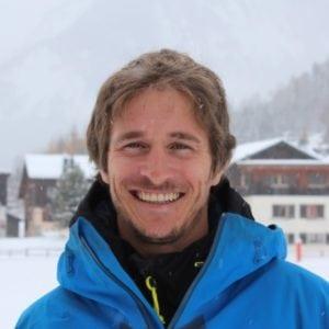 Jerome Lambert - Tignes