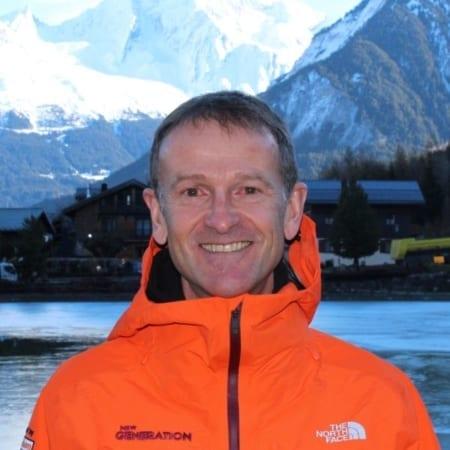 John Thomas - Vallandry Ski Instructor