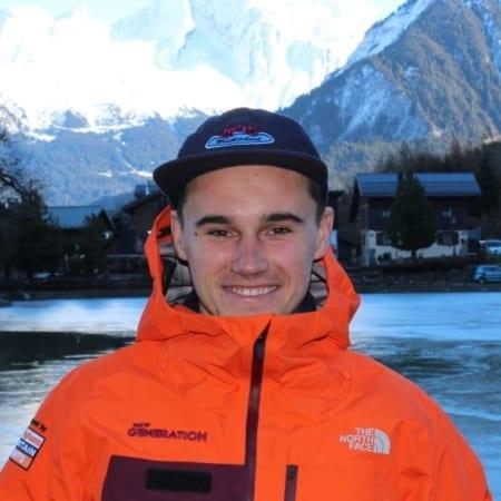 Josh Maddison - La Tania Ski Instructor