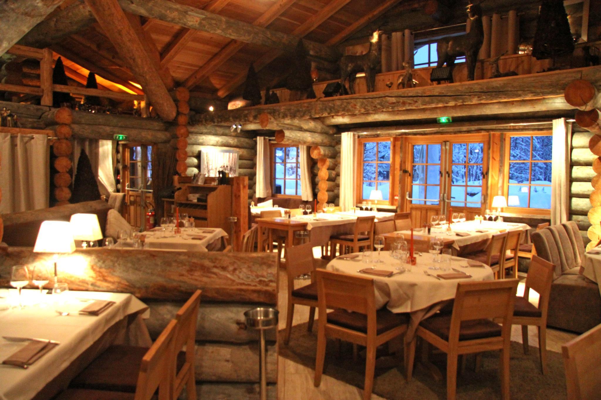 La Cabane Chamonix