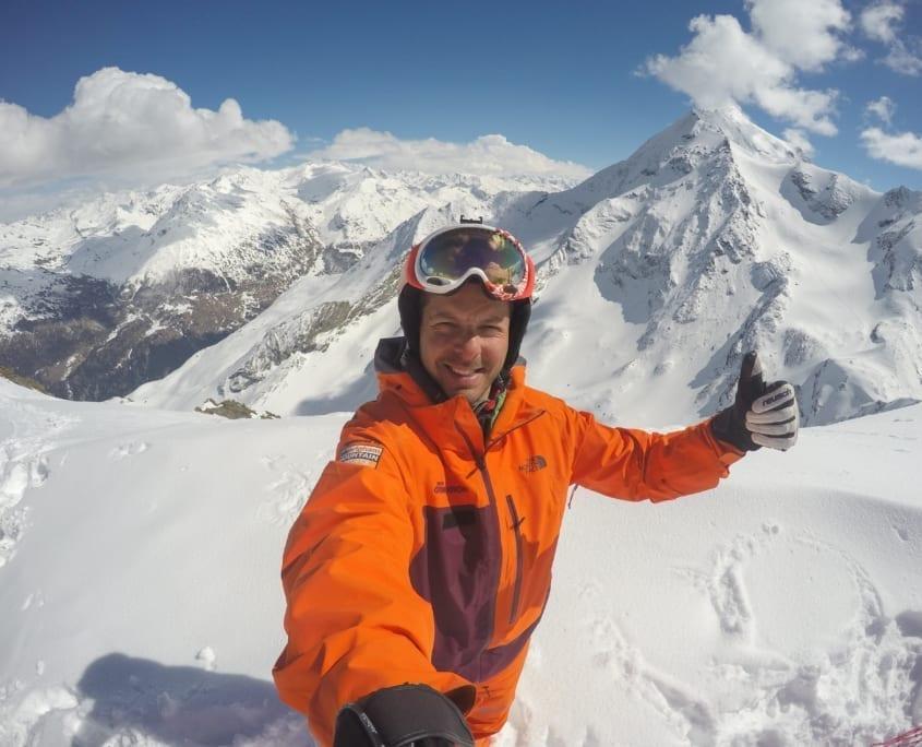 Les Arcs Ski Summit