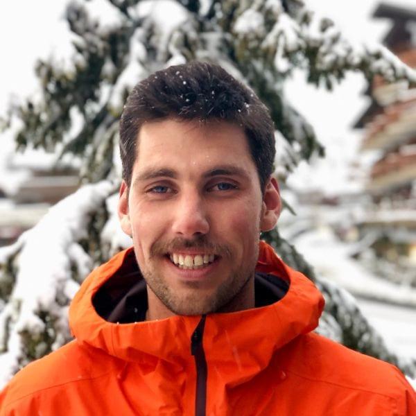 Matt Login - Verbier Ski Instructor
