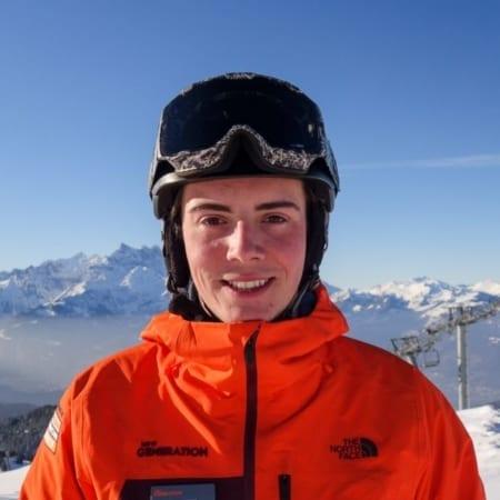 Matt Waldeck - Villars Ski Instructor
