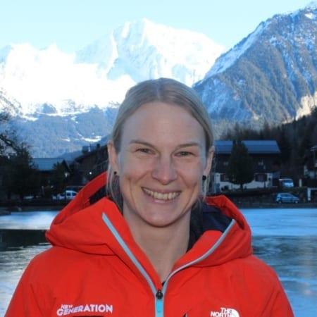 Meta Lavric - Morzine Ski Instructor
