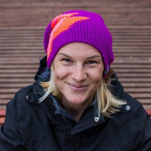 Metka Lavric - Morzine Ski Instructor