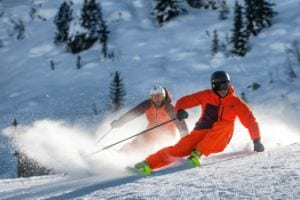 New Generation Ski School Adult Group Lessons