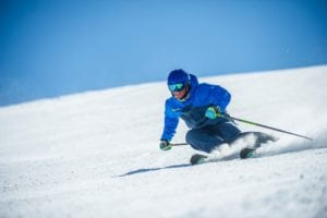 New Generation Ski School Private Lessons