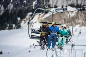 New Generation Ski School Ski or Snowboard Clinics