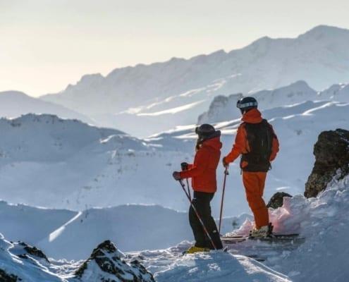 New Generation Ski Schools
