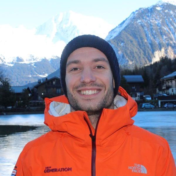 Nico Primo - Courchevel Ski Instructor