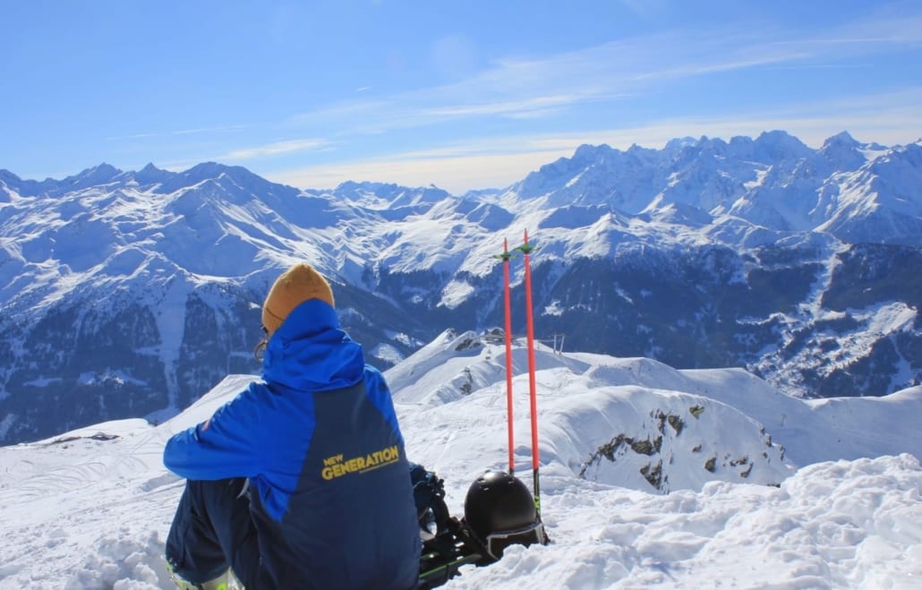 5 Reasons to Go Skiing for a Long Weekend