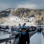 Morzine Resort Guide
