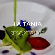 La Tania Resort Guide
