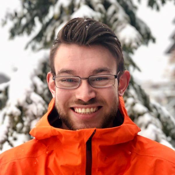 Rob Britton - Verbier Ski Instructor