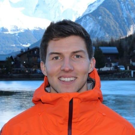 Sam Garnett - Val d'Isere Ski Instructor