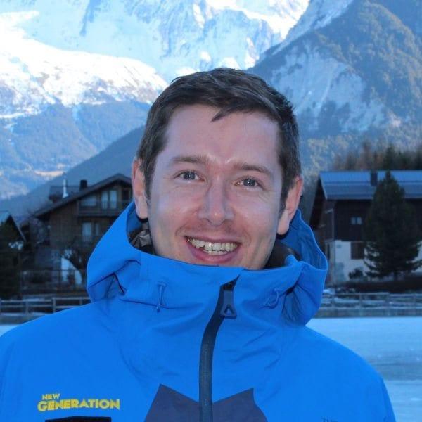 la tania ski school