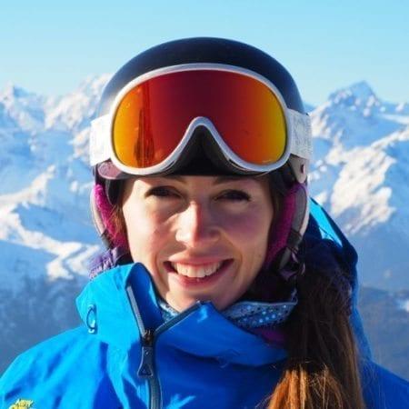 villar ski school