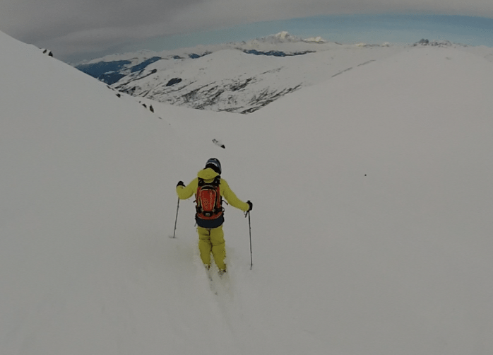 snow report march 10