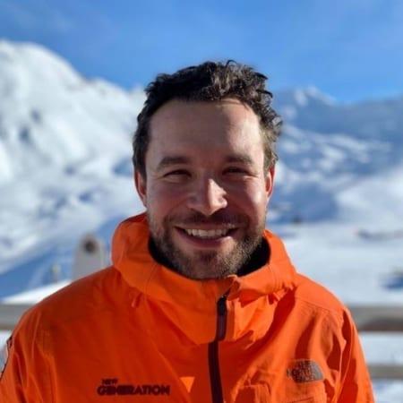 Scott Bryson - Val d'Isere Ski Instructor