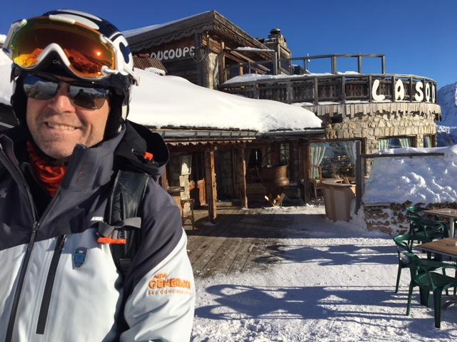 Ski Concierge Service