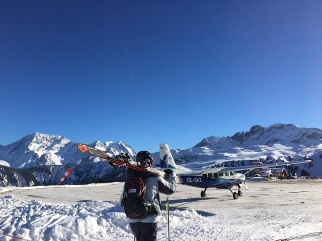 Ski Concierge Service Courchevel