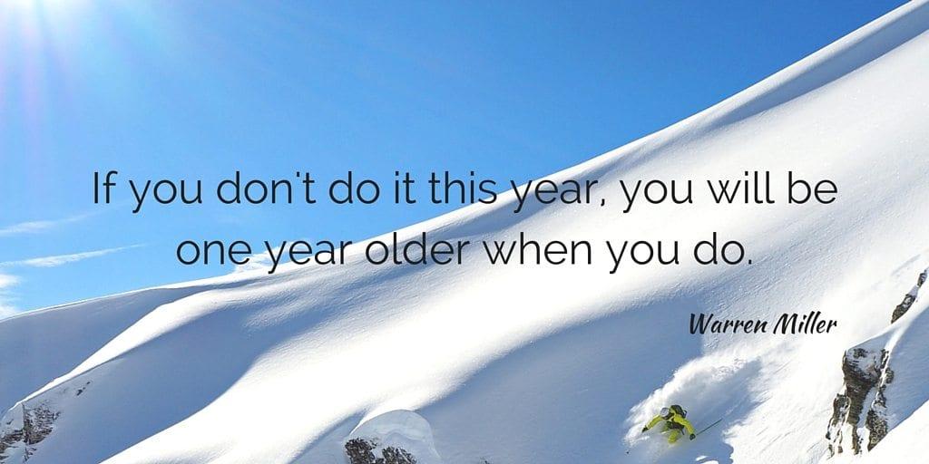 Ski Quote 1